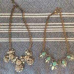 J.Crew Necklaces